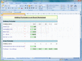 Captura de pantalla ExpertXLS Excel Library for .NET - .NET - V2.1