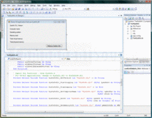 Screenshot of SysInfo DLL SDK - DLL - v1.0 (1031)