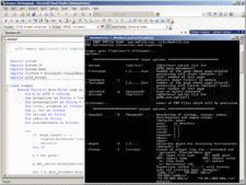 Screenshot ofPDFlib pCOS - API/Application - 4.0
