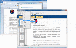 Screenshot of PDF Creator Plus - Application - 6.0