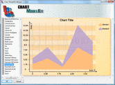 Screenshot of Chart ModelKit - Professional Edition - 5.3