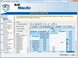 Screenshot ofOLAP ModelKit Professional Edition