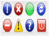 Screenshot of Ribbon Bar Icons - Add-In - V1.0