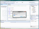 Screenshot of XLL Plus - for Visual Studio 2008 - V7.0.6
