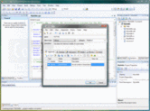 Screenshot of XLL Plus - for Visual Studio 2010 - V7.0.4