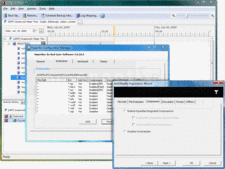Screenshot of SQL Backup and Restore Bundle - Application - 7.1