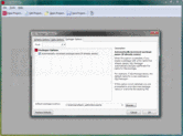 Screenshot of SQL Toolbelt - Application - July2014