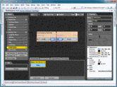 Screenshot of Resco MobileApp Studio - Universal Edition - 2012