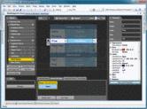 Screenshot of Resco MobileApp Studio - Universal Edition - 2012