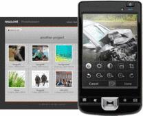 Screenshot ofResco PhotoAssistant ESP - .NET - Volume 2