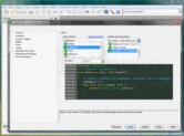 SlickEdit - for Linux - 2014의 스크린샷