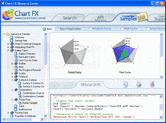 Screenshot of Chart FX for COM - ActiveX/DLL - V6.2