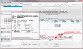 Screenshot of Software Diagnostics Developer Edition - Enterprise Edition - 1.3.11888