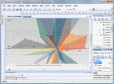 Screenshot of TeeChart for .NET - with Source Code - 2015