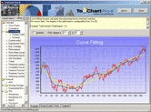Screenshot of TeeChart Pro VCL - VCL/FMX - 2014.11.140512