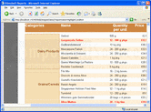 Screenshot of Stimulsoft Reports.Web - .NET - 2013.3