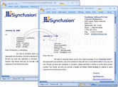 Screenshot of Syncfusion Essential DocIO - .NET Component - 2012