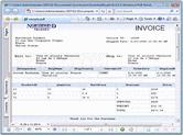 Captura de pantalla Syncfusion Essential PDF - .NET Component - 2012