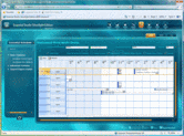 Screenshot of Syncfusion Essential Studio User Interface Edition - .NET - 2012