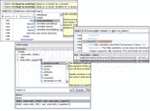 Screenshot of oXygen XML Author - Professional - V16.1