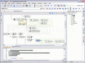 Screenshot of oXygen XML Editor - Academic - V15.2