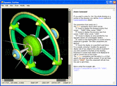 Captura de pantalla VectorDraw Developer Framework (VDF) - .NET / ActiveX - V6.0 (build 6024)