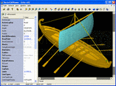 Screenshot of VectorDraw Developer Framework (VDF) - .NET / ActiveX - V6.0 (build 6024)