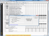 Screenshot of Pcl2pdf - for UNIX, Linux, OpenVMS - V6.9