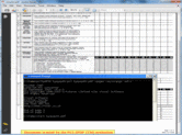Screenshot of Pcl2pdf - for Windows Server - V6.9