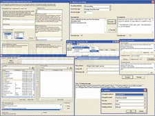 Screenshot of Xceed Data Manipulation Suite - .NET/ActiveX - 2014 v1