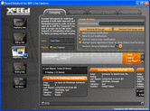 Screenshot of Xceed Ultimate Suite - .NET/ ActiveX / Silverlight / CF / WF - 2015 v1
