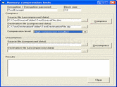 Bildschirmabzug von Xceed Zip Compression Library - ActiveX - V6.5