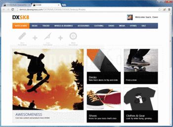 ComponentSource News   DevExpress