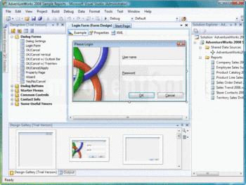 ComponentSource News   Designbox for Visual Studio