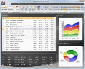 ComponentSource News | ComponentOne Studio WinForms