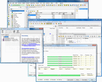 ClearDB Documenter, ClearSQL and SQLDetective.